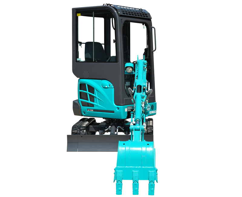 kobelco sk 17 sr 3 minibagger kaufen bei f r baumaschinen gmbh. Black Bedroom Furniture Sets. Home Design Ideas