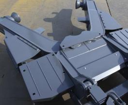 Demontagewerkzeug SK 210 Kobelco Bagger